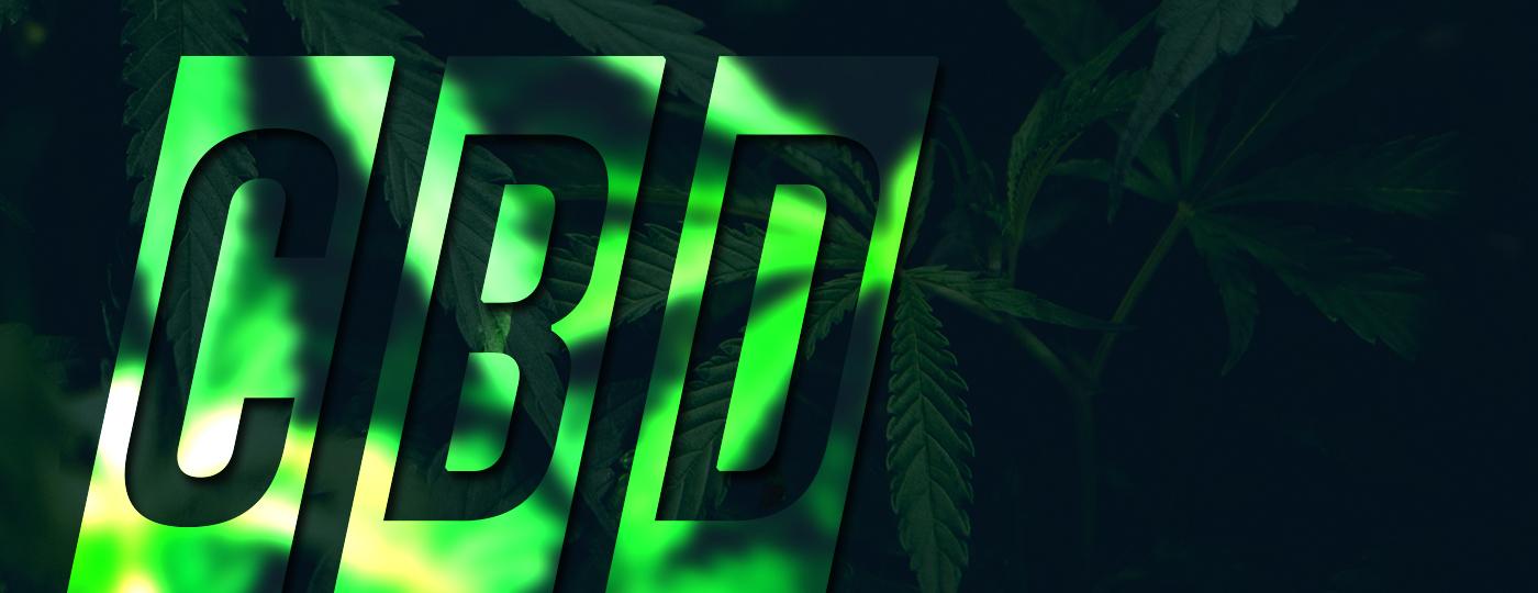 CBD Graphic Designer