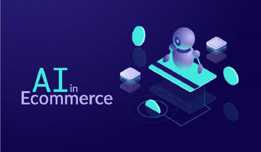 Artificial Intelligence e-commerce Websites