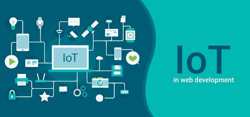 How IoT Can Influence the Future Web Development Market?