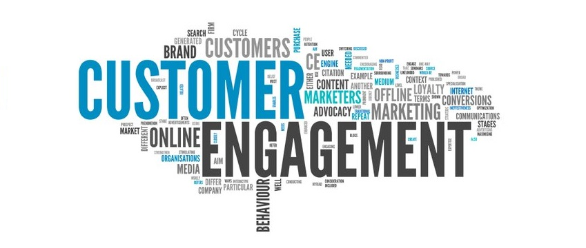 Engage With The Customers