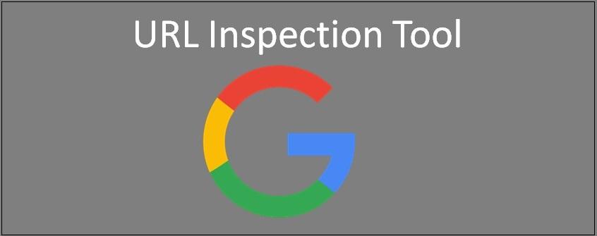 url inspection tool