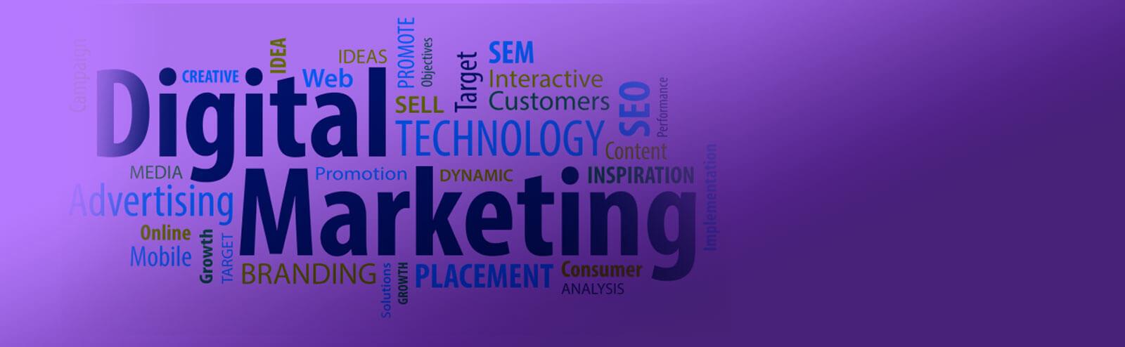 Digital Marketing Agency Los Angeles Banner
