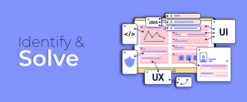 User Interface (UI) / User Experience (UX) Issues
